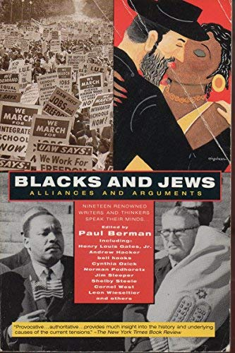 9780385314732: Blacks and Jews: Alliances and Arguments