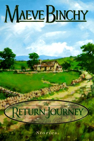 9780385315067: The Return Journey