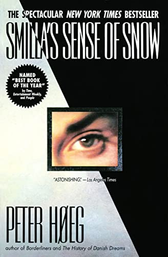 9780385315142: Smilla's Sense of Snow