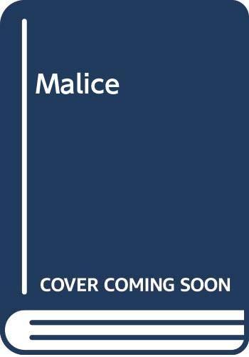 Malice: Danielle Steel