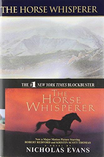 The Horse Whisperer: Evans, Nicholas