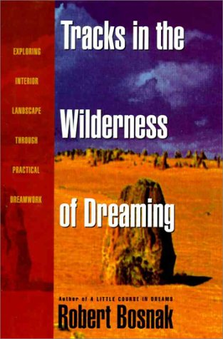 Tracks in the Wilderness of Dreaming: Exploring Interior Landscape Through Practical Dreamwork