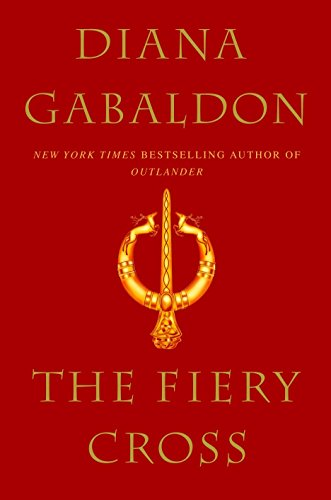 9780385315272: The Fiery Cross (Outlander)