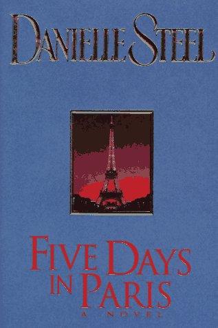 9780385315302: Five Days in Paris
