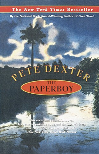 9780385315722: The Paperboy