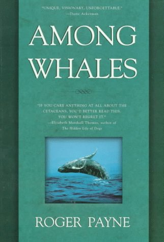 9780385316590: Among Whales