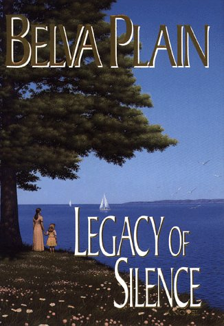 9780385316897: Legacy of Silence