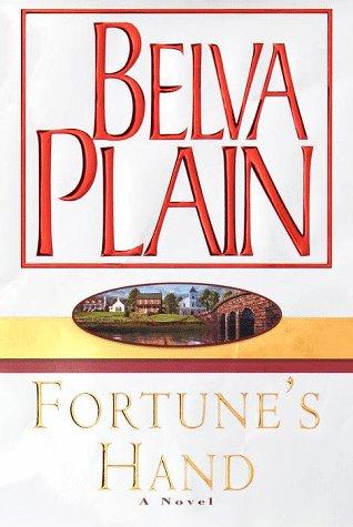 Fortune's Hand (SIGNED): Plain, Belva