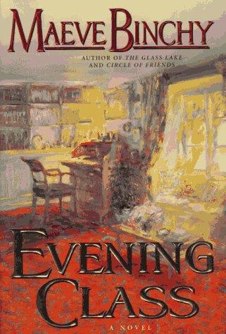 9780385318075: Evening Class