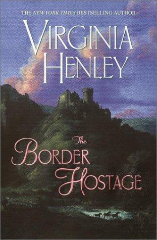 9780385318266: The Border Hostage