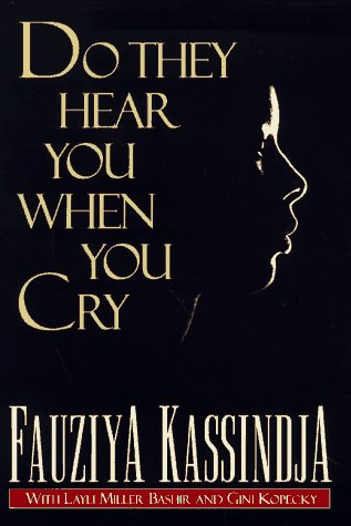 9780385318327: Do They Hear You When You Cry?