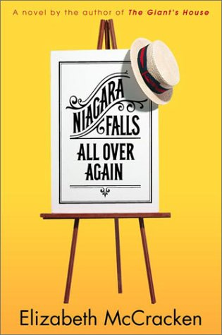 Niagara Falls All Over Again.: McCRACKEN, Elizabeth.