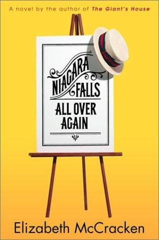 9780385318372: Niagara Falls All Over Again