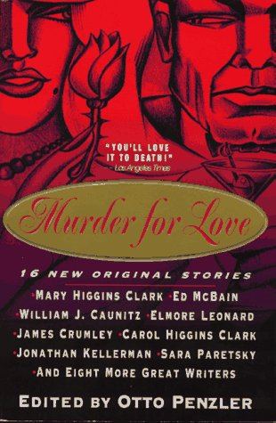 9780385318402: Murder for Love
