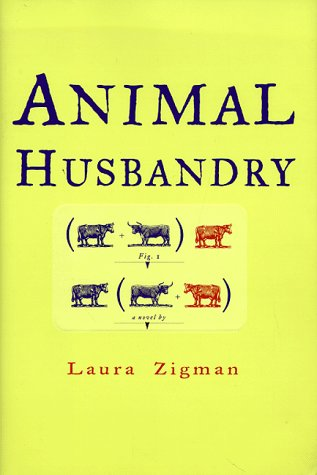 9780385319003: Animal Husbandry