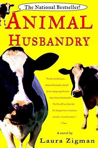 9780385319034: Animal Husbandry