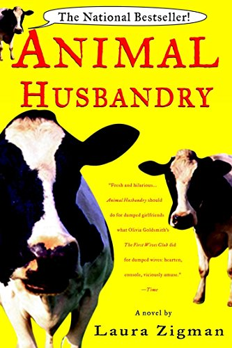 9780385319034: Animal Husbandry
