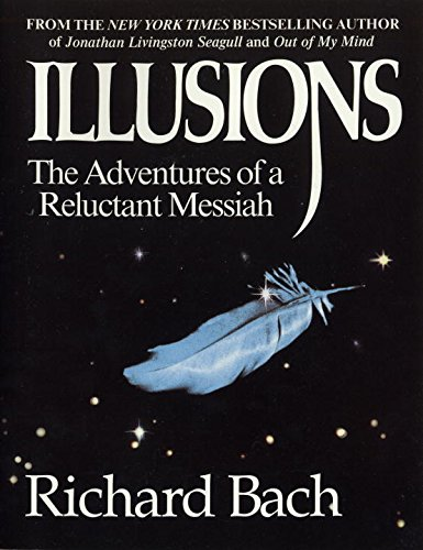 9780385319256: Illusions: The Adventures of a Reluctant Messiah
