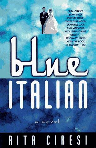 9780385319409: Blue Italian