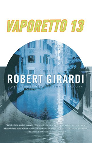 Vaporetto 13 (0385319479) by Robert Girardi