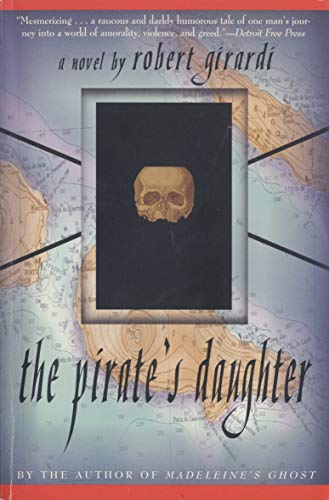9780385319522: The Pirate's Daughter