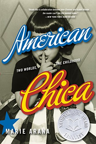 9780385319638: American Chica: Two Worlds, One Childhood