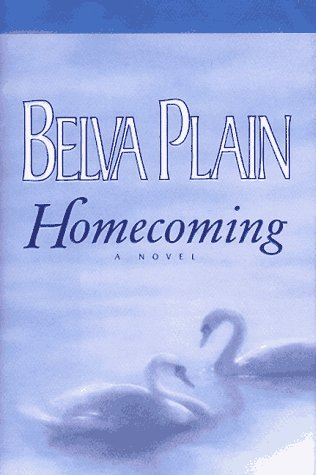 Homecoming: Plain, Belva