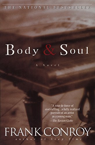 9780385319867: Body and Soul