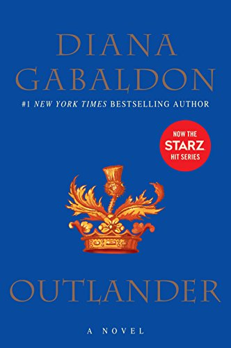 9780385319959: Outlander (US ed, Cross Stitch)