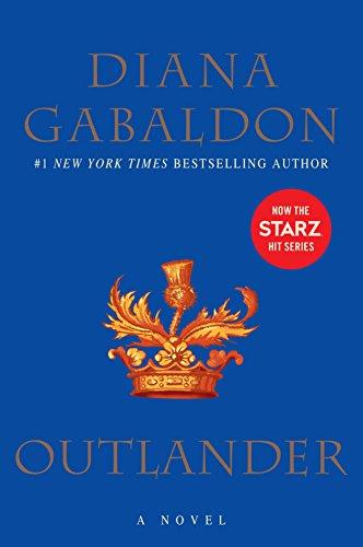 9780385319959: Outlander: A Novel