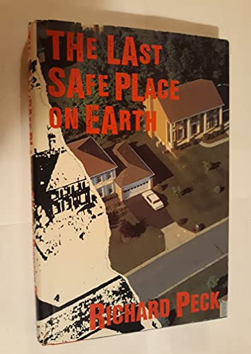 9780385320528: Last Safe Place On Earth