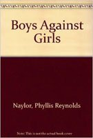 9780385320818: Boys Against Girls