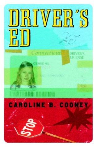 9780385320870: Driver's Ed