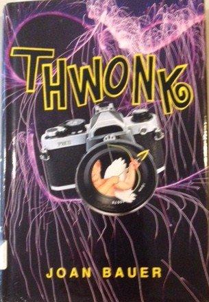 9780385320924: Thwonk