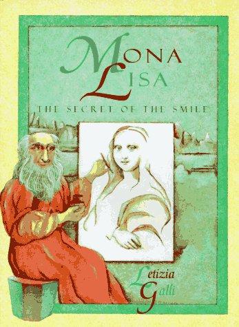 Mona Lisa: The Secret Smile: Letizia Galli