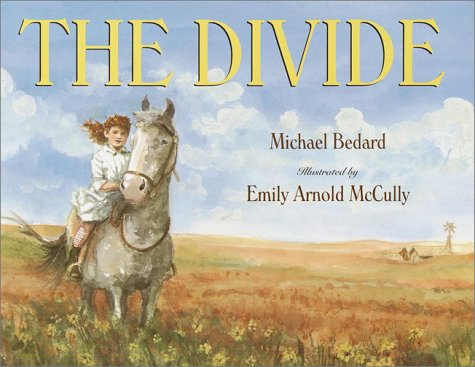9780385321242: The Divide