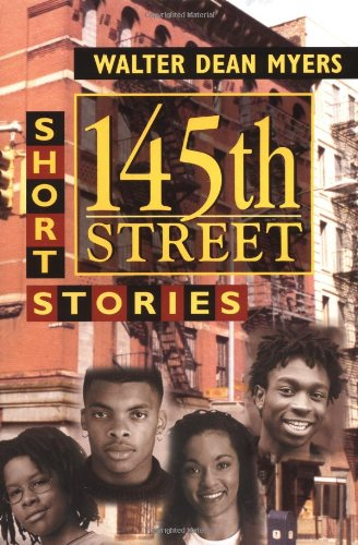 9780385321372: 145th Street: Short Stories