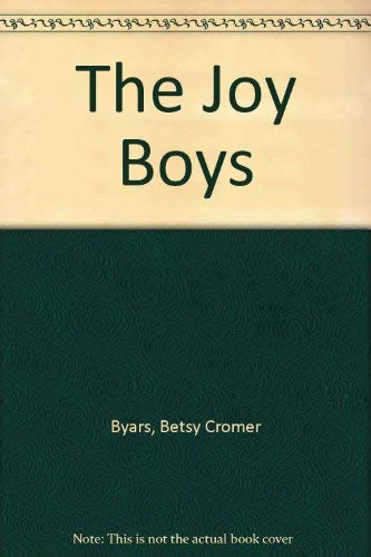 9780385321648: The Joy Boys
