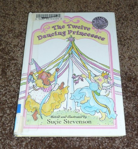 9780385321679: The 12 Dancing Princesses (Yearling First Choice Chapter Books)