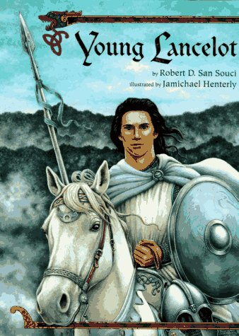 9780385321716: Young Lancelot