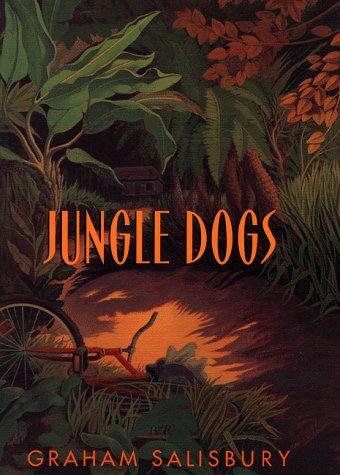 9780385321877: Jungle Dogs