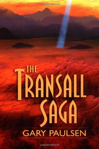 The Transall Saga: Paulsen, Gary