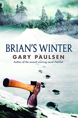 9780385321983: Brian's Winter (A Hatchet Adventure)