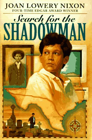 9780385322034: Search for the Shadowman