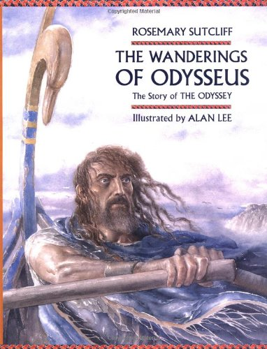 9780385322058: The Wanderings of Odysseus: The Story of the Odyssey