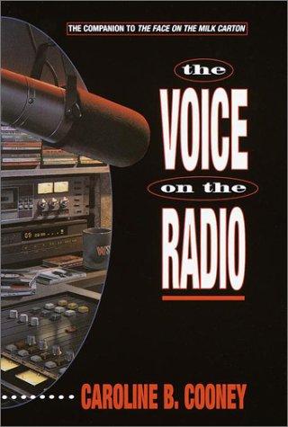 9780385322133: The Voice on the Radio