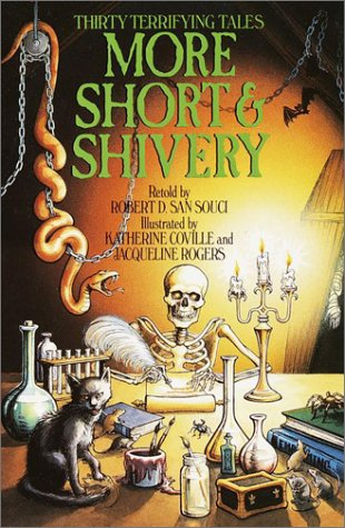 More Short & Shivery: Thirty Terrifying Tales