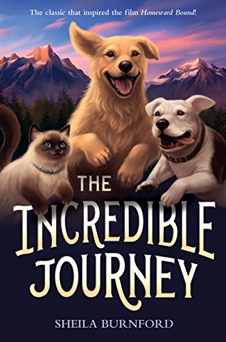 9780385322799: The Incredible Journey