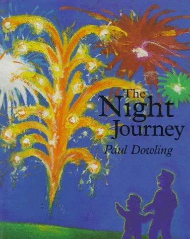 Night Journey, The (9780385322874) by Paul Dowling