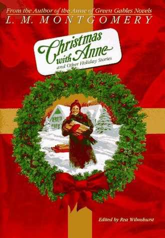 9780385322881: Christmas with Anne (L.M. Montgomery Books)